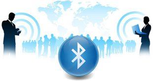 تكنولوجيا الاتصال (بلوتوث) اللاسلكية