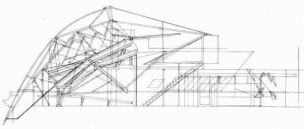 معمارية