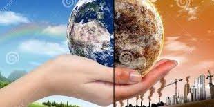القضايا البيئية