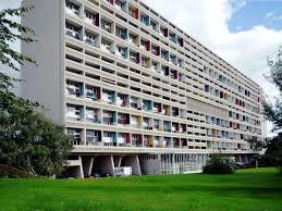 المعمارية