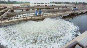 معالجة مياه الشرب