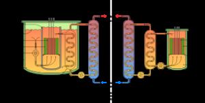 المفاعلات الحيوي