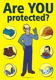 معدات السلامة