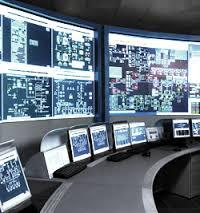 المحطات الكهربائية