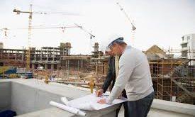 المهندس المعماري
