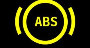 نظام ABS في السيارات