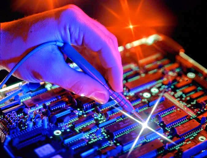 هندسة الكهرباء