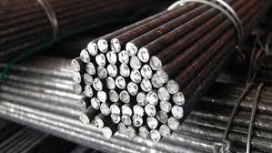 أنواع الحديد