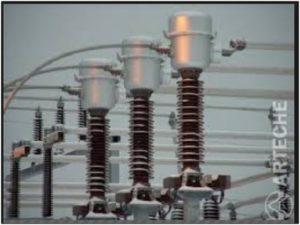 صيانة محطات التحويل الكهربي
