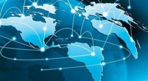 أنظمة الاتصالات