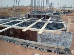 كيفية بناء منزلك مرحلة العظم الهندسة المدنية