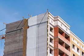 العزل في الأبنية
