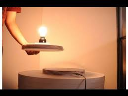 نقل الكهرباء لاسلكيا