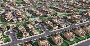 التخطيط العمراني