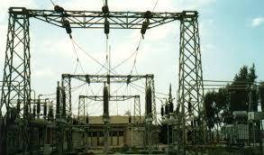 التوزيع الكهربائي