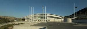الأسس التصميمية للمباني الرياضية