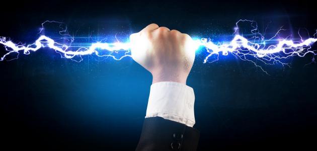 القدرة الكهربائية