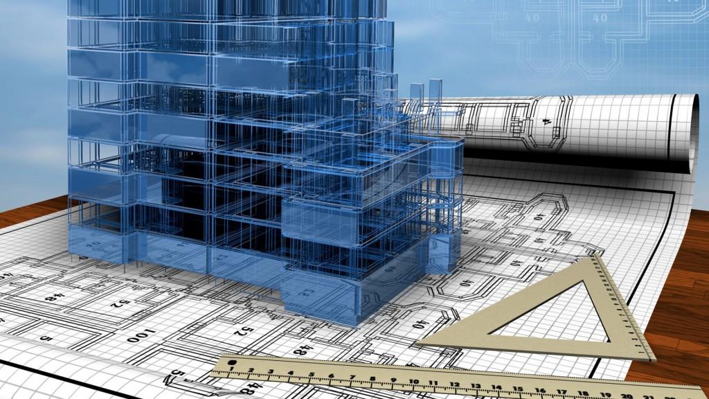 التصميم المعمارى