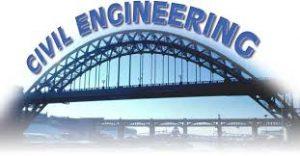 الهندسة المدنية