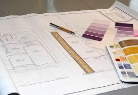 تخصص التصميم الداخلي